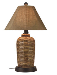 South Pacific Outdoor Table Lamp