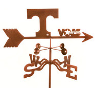 University of Tennessee Weathervane