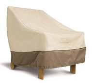 Veranda Patio High Back Chair Cover