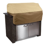Veranda Patio Island Grill Top Cover (Medium)