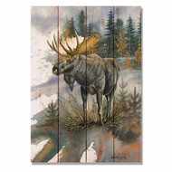 "Woodland Majesty Wall Art 14"" x 20"""