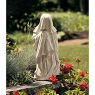 "French Pleurant Statue 22""H"