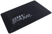 "6"" Teflon Hard Card - Black Flex Firm"