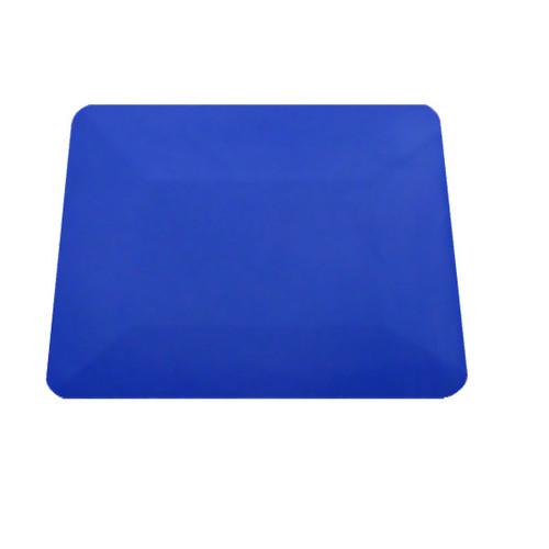 """4"""" Teflon Hard Card - Blue Soft"""