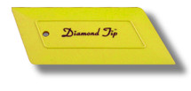 Diamond Tip - Yellow Flex Firm
