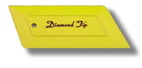 Diamond Tip - Yellow Flex Firm