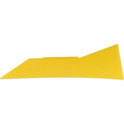 Shuttle - Yellow