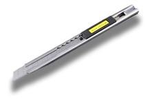 Knife 13-Pt Olfa Stainless Steel Non-Lock