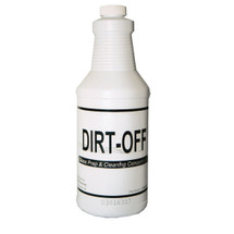 Mounting Solution & Cleaner - Dirt Off 32 Ounce