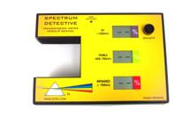 Solar Meter - Spectrum Detective - UV Tranmission, VLT & IR
