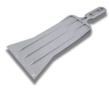 Bulldozer II - Flat Glass