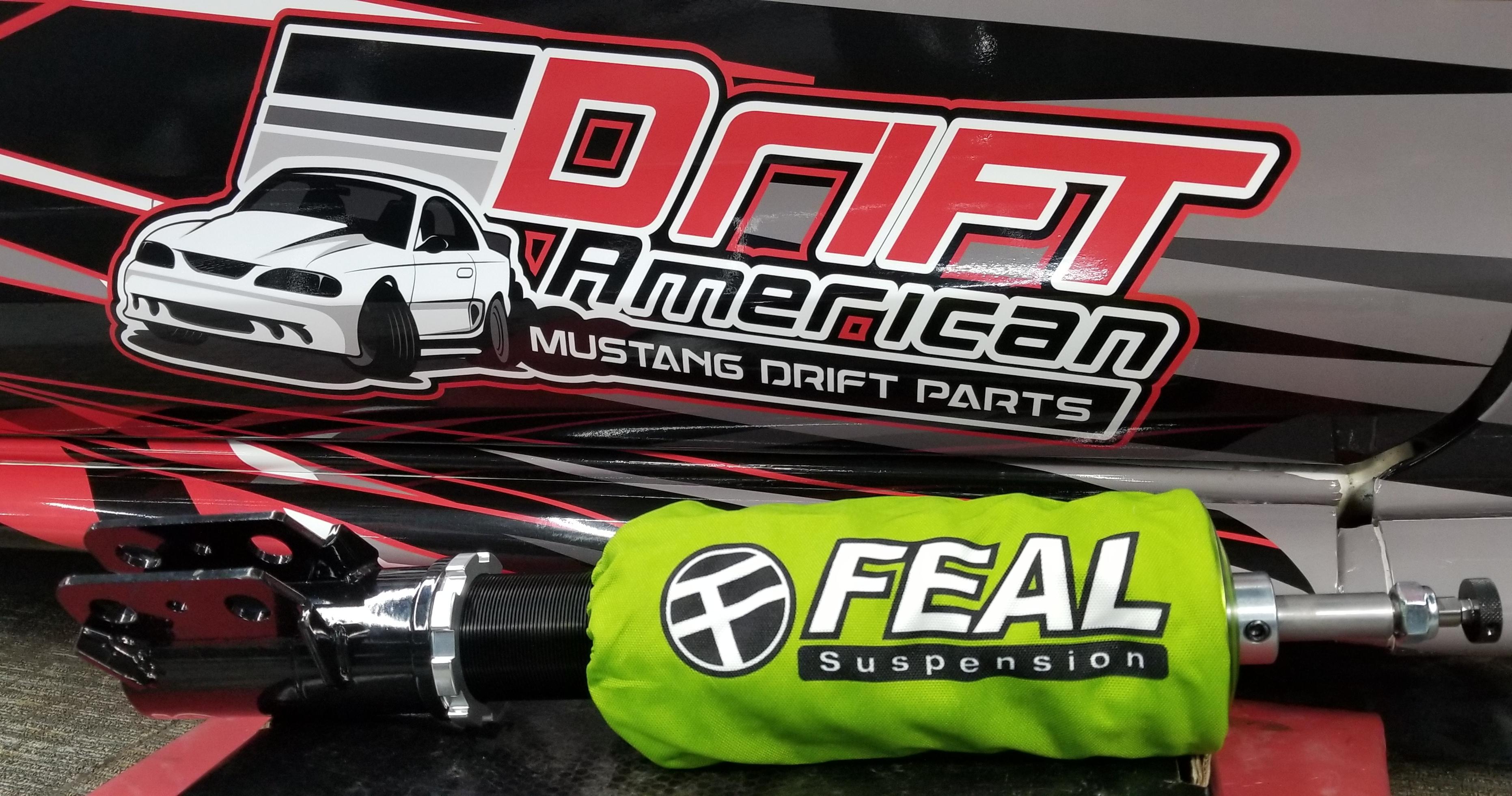 Drift American | Mustang Drift Parts