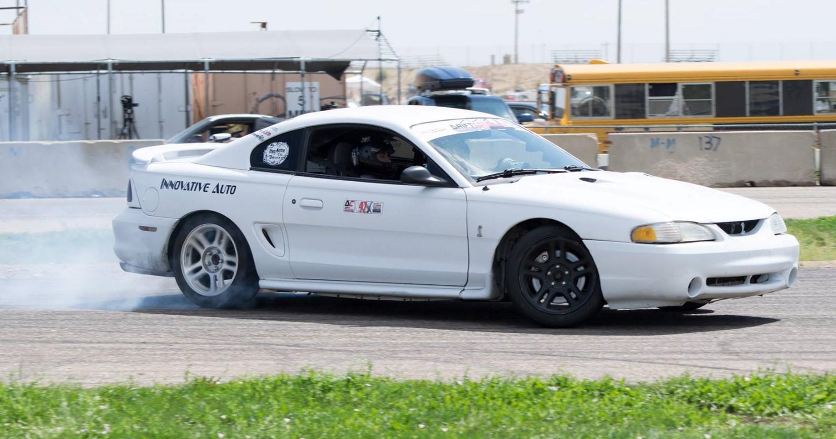 Best Mustang Drift Mods! - Drift American