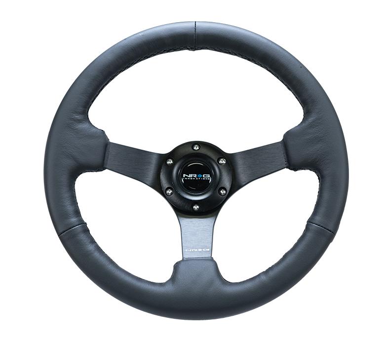 330 MM Reinforced Sport Steering Wheel