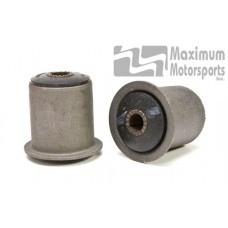 79-04 Ford Mustang Rear Upper Control Arm Bushings, Axle/Differential Side, pair