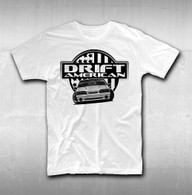 Drift American Foxbody T-shirt