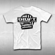 Drift American SN95 Mustang Drift Shirt