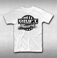 Drift American Mustang Drift Shirt