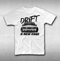"""Drift A New Edge"" Mustang Drift Shirt"
