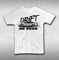 Drift An S550 Mustang T-Shirt