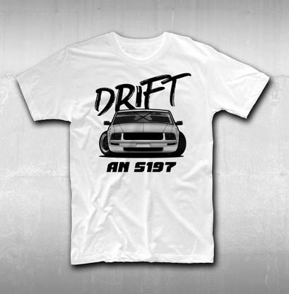 Drift An S197 Mustang T-Shirt