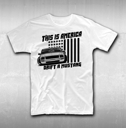 This is America S197 T-Shirt