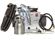 Sprayfine A401 4-Stage Turbine HVLP Spray System