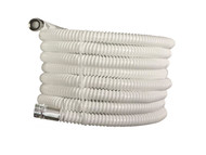 25' Air Hose for use with supplied air system