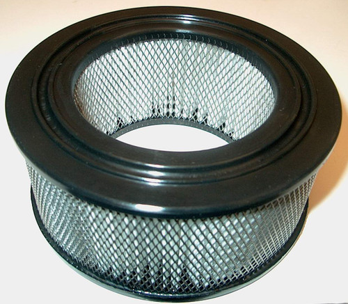 Pleated Paper Inlet Filter