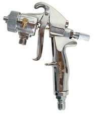 Sprayfine HVLP turbine bleeder gun