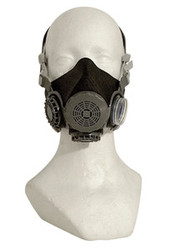 Replacement Half face mask  for supplied air respirator