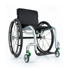 Wheelchair Buy Back Program