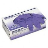 Kimberly-Clark Purple Nitrile Powder Free Gloves LG-SP (Ref. # 55083)