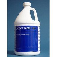 Control III Laboratory Germicide - Ready-to-use Gallon