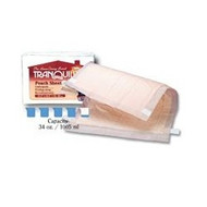 Tranquility Peach Sheet Underpad 34oz