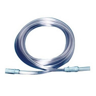 "ReliaMed Suction Connection Tubing - 10' Long x 3/16"" Diameter"