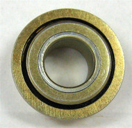 "1/2 X 1 1/16"" FLANGED BEARING Caster Stem  (4 pack)"