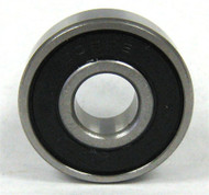 "5/16"" x 22mm PRECISION BEARING Caster (KX4) (4 pack)"