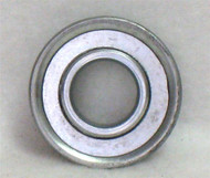 FLANGED BEARING Rear Wheel