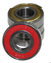 "CERAMIC BEARING Caster  5/16"" x 22mm (4 pack)"