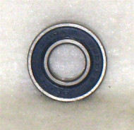 PRECISION METRIC BEARING 10mm X 22mm X 6mm (4 pack)