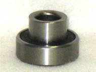 "BEARING With 3/8"" Ext. Race 7/16"" X 1 1/8"" (Pack of 4)"