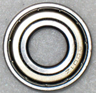 PRECISION METRIC BEARING 12mm X 28mm (4 Pack)