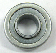 "7/16"" X 29/32"" (.906) FLANGED BEARING Caster (4 pack)"