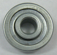 "5/16"" X 29/32"" (.906) FLANGED BEARING Caster (4 pack)"