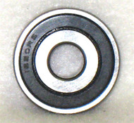 B45 PRECISION BEARING Rear Wheel
