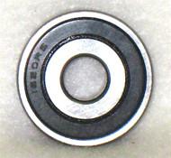 B45 PRECISION BEARING Rear Wheel