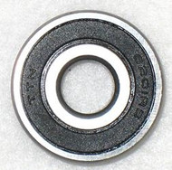 B52 BEARING Rear Wheel