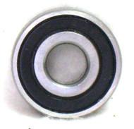 PRECISION BEARING Rear Wheel