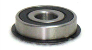 "PRECISION BEARING With Ring 1/2"" X 1 3/8"" (4 pack)"